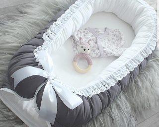 Babynest nøytral