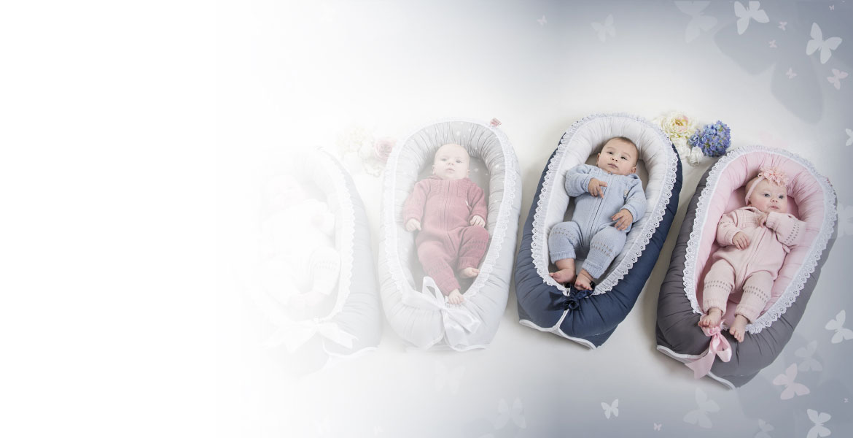 Vidas Babynest forsideslider 2