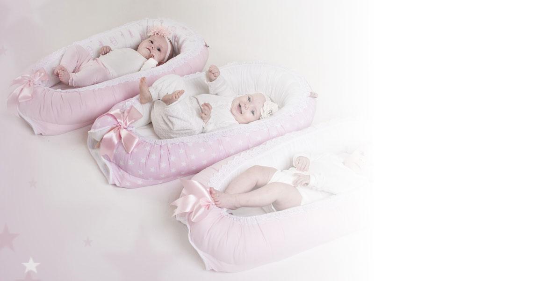 Vidas Babynest forsideslider 3